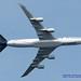 747-8F in Flight Over Seafair... by AvgeekJoe