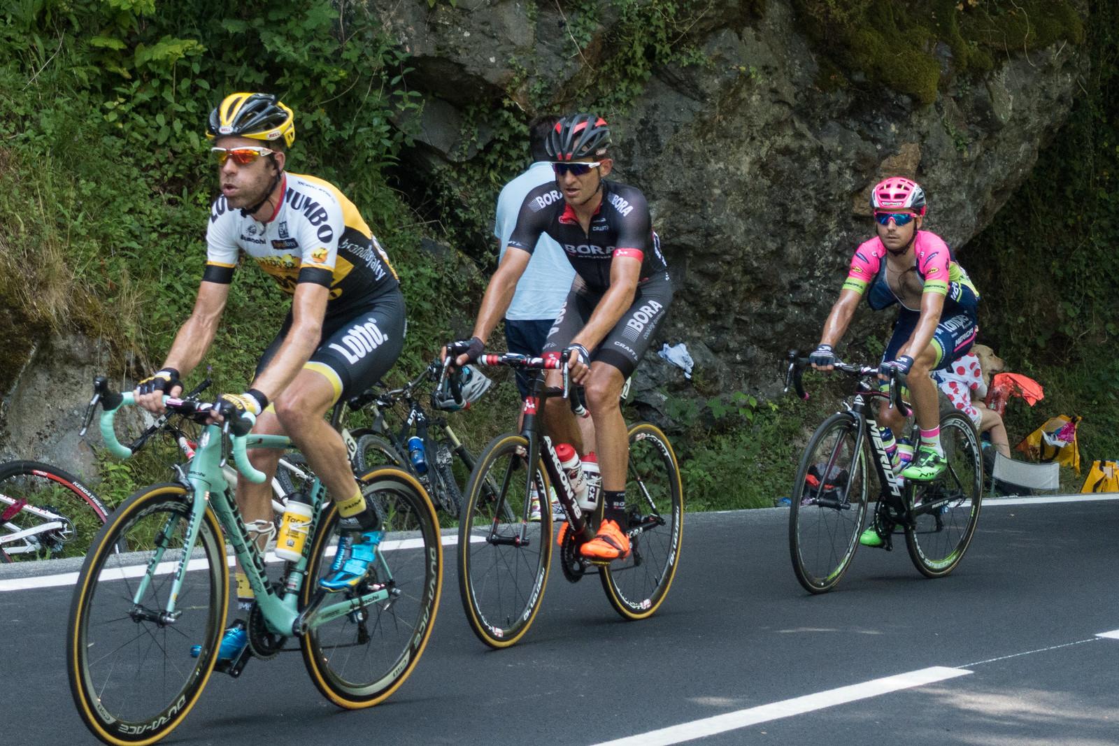 Tour de France 2015 - Stage 10-28