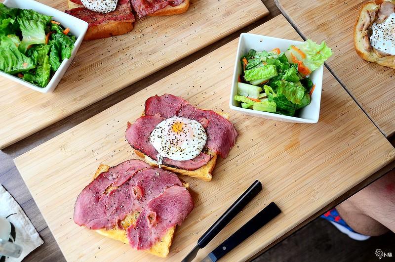 莫爾本布蕾斯咖啡廳板橋府中早午餐推薦不限時Melbourne Press  Cafe(33)