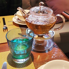 •Ginger Calm tea•