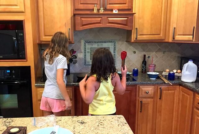 Morning Chefs