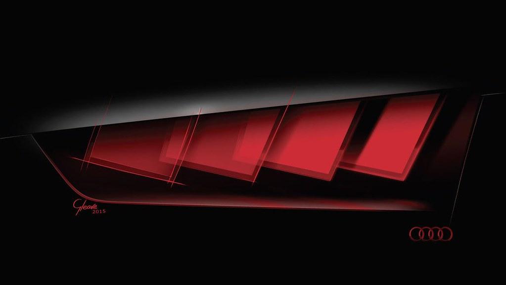 Audi to present latest lighting tech at Frankfurt Motor Show