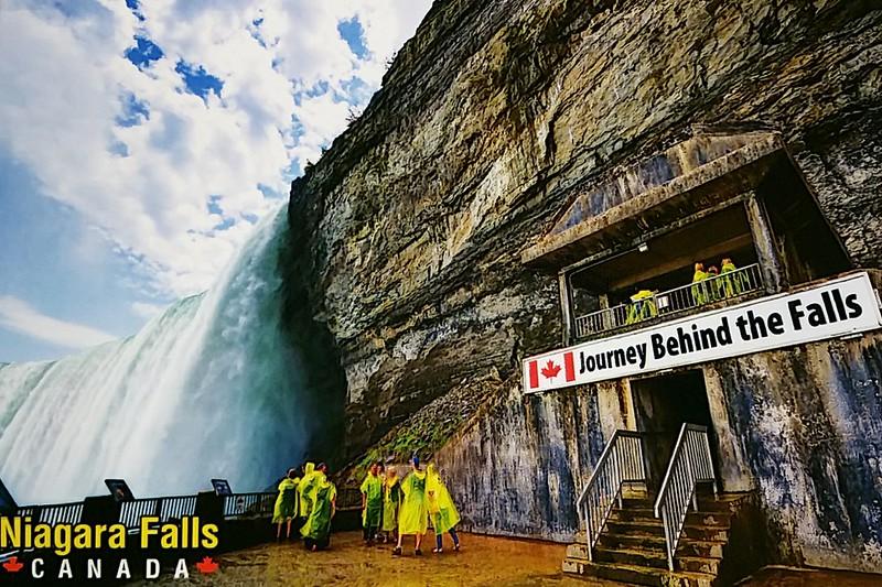 Canada - Ontario - Niagara Falls - 69