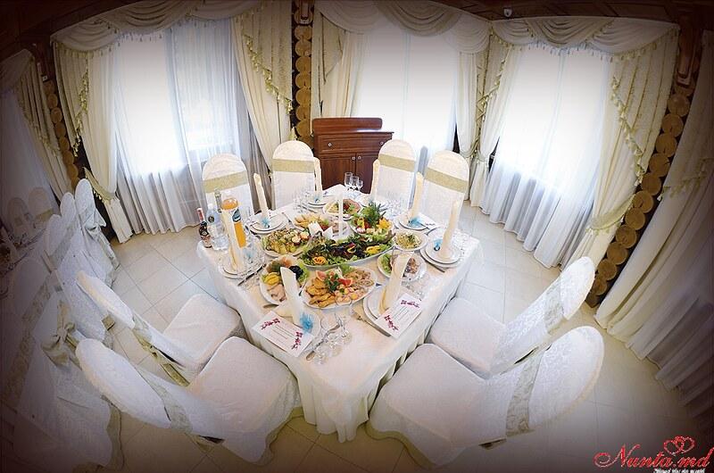 Ресторан Curtea Boierului