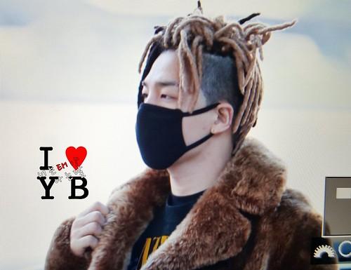 BIGBANG departure Seoul to Fukuoka 2016-12-09 (37)