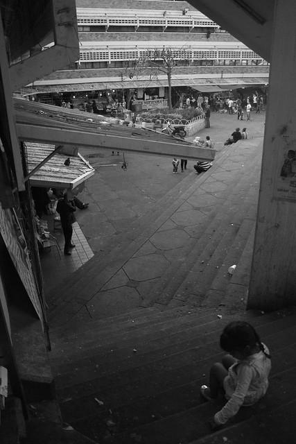 Mercado San Juan De Dios, Guadalajara, Jalisco, México.