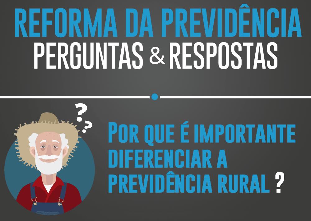 Perguntas e Respostas: Reforma da Previdência