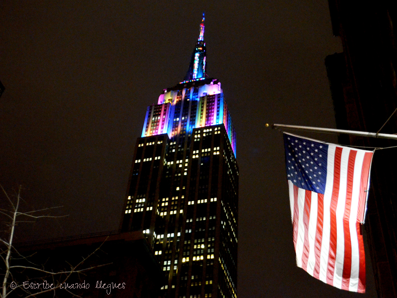 Que_ver_Nueva_York_Empire_State_Building