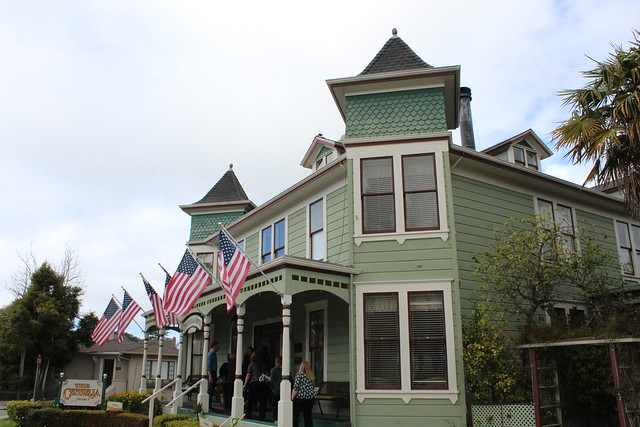 Centrella Inn in Pacific Grove