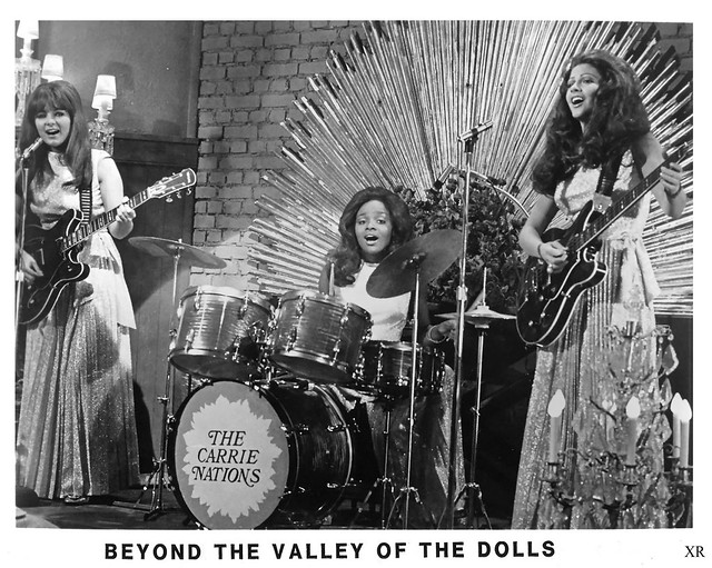 1970 ... dreggs of filmdom!