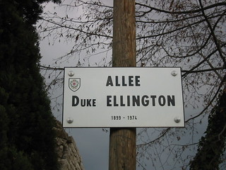 ALLEE DUJE ELLINGTON