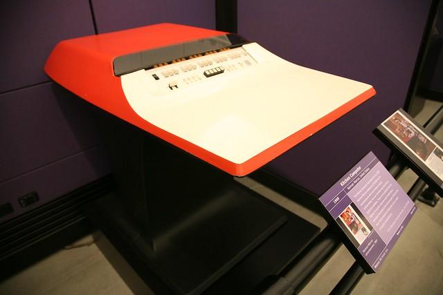 Honeywell Model 316 Kitchen Computer 1969 Flickr
