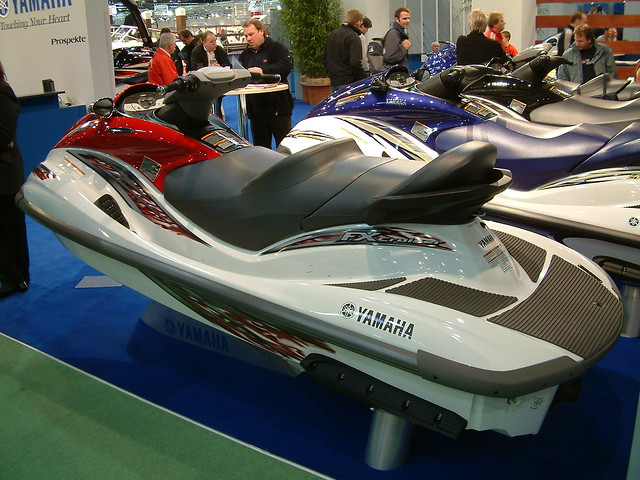 Yamaha Waverunner Fx Cruiser Cover