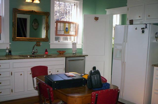 Ginny S Kitchen And Custard