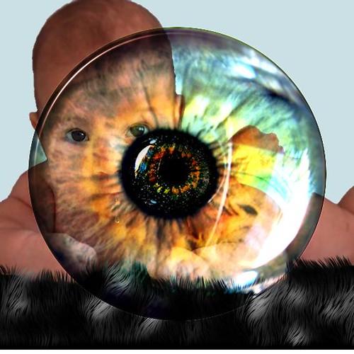 Baby e Eye