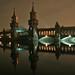 Berlin at night by @Visual_Mind