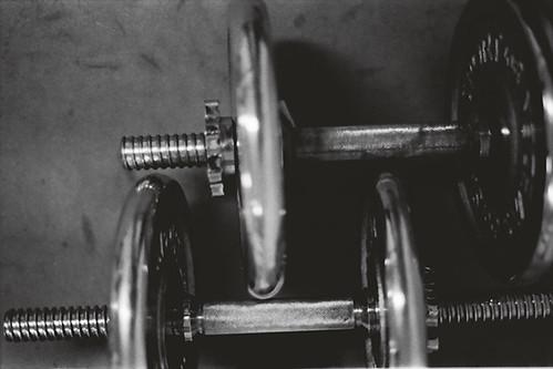 Gym surreal 11