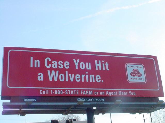 This Billboard Cracks Me Up Flickr Photo Sharing
