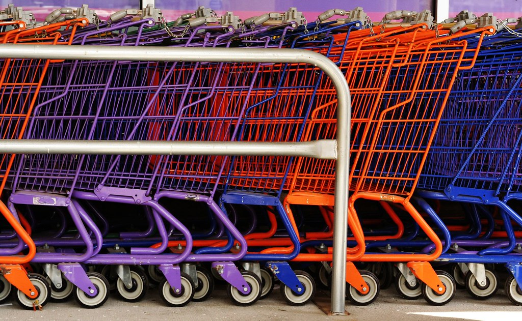 Purple-Orange-Blue by code poet, on Flickr