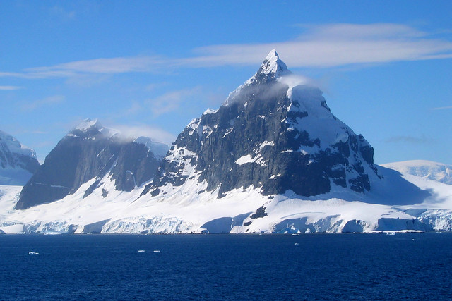 antarctic mountain flickr photo sharing