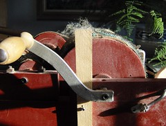 drum carder | by cosymakes