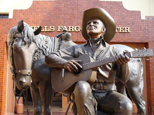 Gene Autry Singin' Cowboy