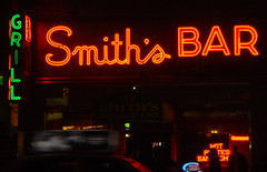 Smith's Bar by MsAnthea, on Flickr