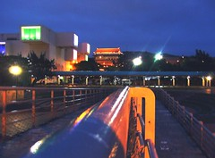 Taipei Fine Art Museum(台北美術館) HDR