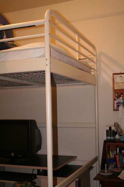 Loft Bed Sale Craigslist