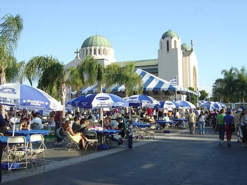 St. Sophia's Greek Festival