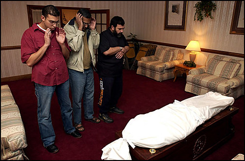 brandywine muslim How muslim students negotiate their religious identity and practices in an undergraduate setting by hadia mubarak published on: may 08, 2007 hadia mubarak is a senior researcher at georgetown university's center for muslim-christian understanding.