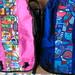 Timbuk2 bags by DAVe Warnke