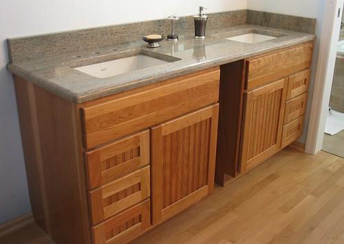 How To Remove A Bathroom Vanity Totorus