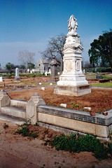 20001105 Marysville Graveyard