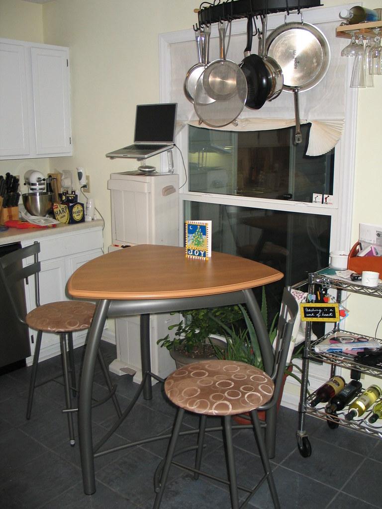 Amisco Kitchen Table
