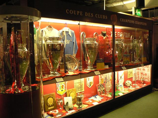 Gerrard Glass