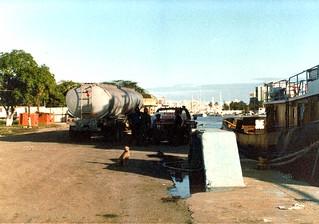 San Juan Fuel