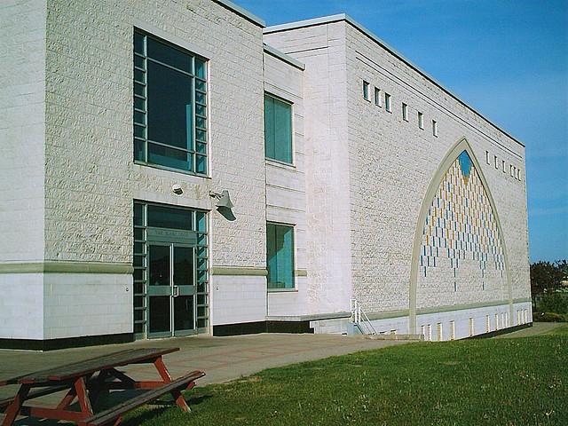 Taric Masjid