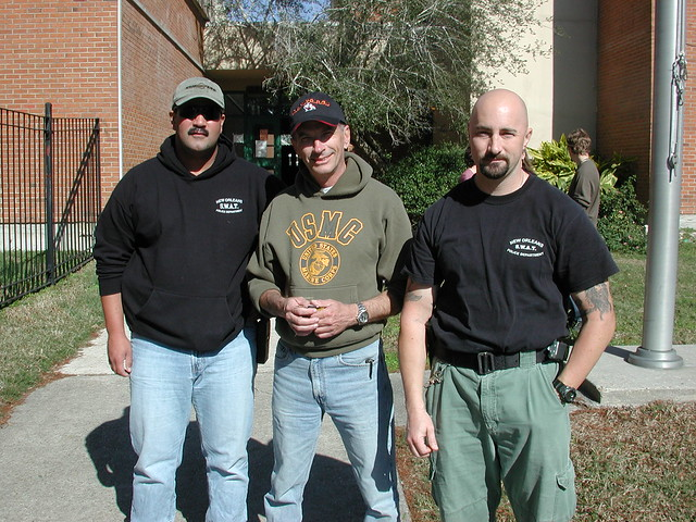 SWAT, USMC, SWAT
