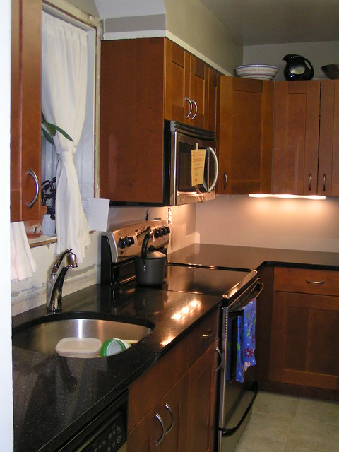 Undercounter Kitchen Light Bulbs