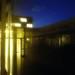 FH bei Nacht by chillu