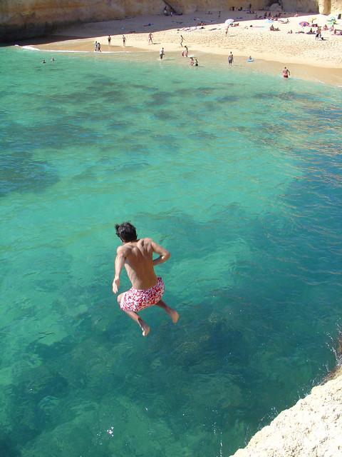 Carvalho´s beach