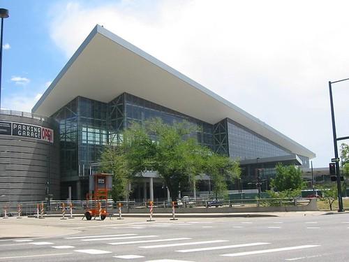 Cheap Hotels Near Denver Convention Center