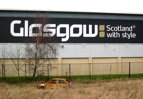 Glasgow: Scotland® with Style
