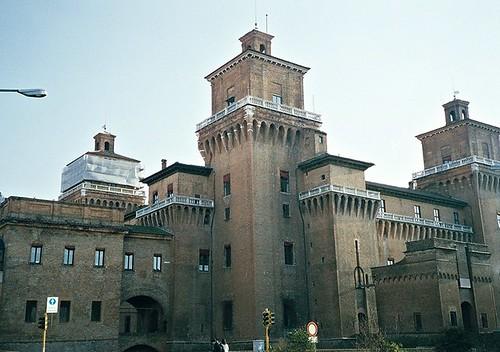 Castello degli Estense