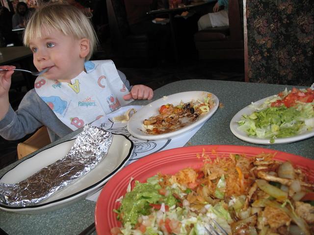Mexican Food Albany Ga