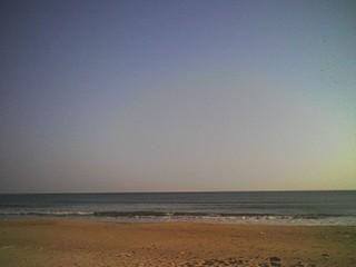 Image of Platja Vilafortuny. beach spain catalunya cambrils e242
