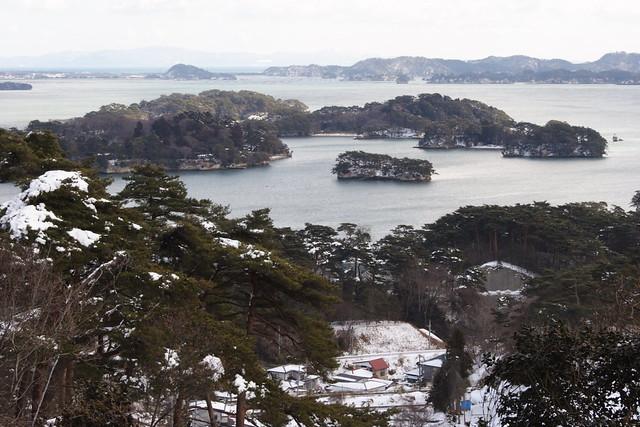 Matsushima - Tohoku, Japan