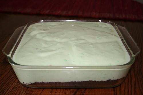 Pistachio Pie 2