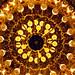 Ceiling lamp by mt_klaric